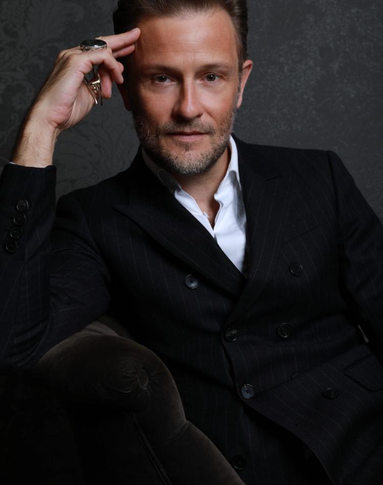 Sylvain Gouedard